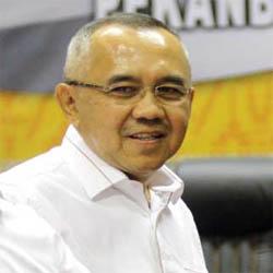 Wagub Akan Turun ke SKPD Gesa Realisasi APBD Riau