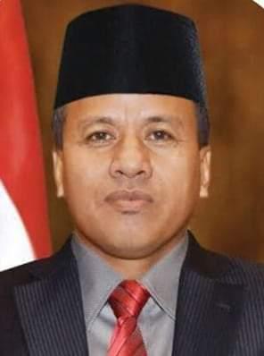 Maju Calon Bupati Kuansing 2020, Besok Datuk Daftar ke PDIP Riau