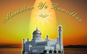 Berlomba-lomba Berebut Keutamaan Ramadhan