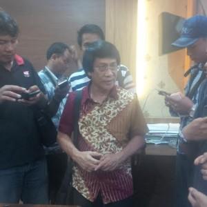 Datangi Polda Riau Ke Dua Kalinya, Kak Seto Desak Temukan Penyebab Kematian Enjelika