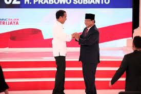 Debat Keempat, Jokowi Sudah Kalah Sebelum Bertarung