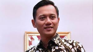 Agus Harimurti Yudhoyono Siap Sambangi Megawati usai PDIP Tetapkan Jokowi Capres
