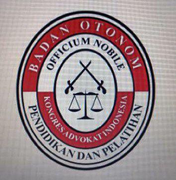 25 April 2015,KAI Selenggarakan Ujian Advokat/Pengacara Hukum