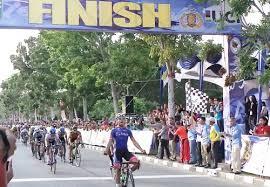 Tim Malaysia Kuasai Tiga Besar di Etape IV Tour de Siak 2018