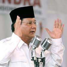 Gerindra: Dana Pemenangan Prabowo Bukan dari Taipan