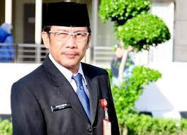 Darusman Karo Humas Pemprov Riau Meradang Terkait Pemberitaan , Ancam Gugat Radar Pekanbaru