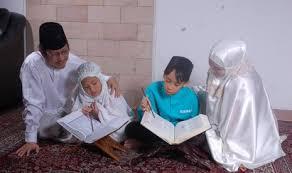 Penguatan Pendidikan Agama dalam Keluarga