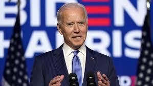Biden Ucapkan Selamat ke Pemerintahan Baru Israel