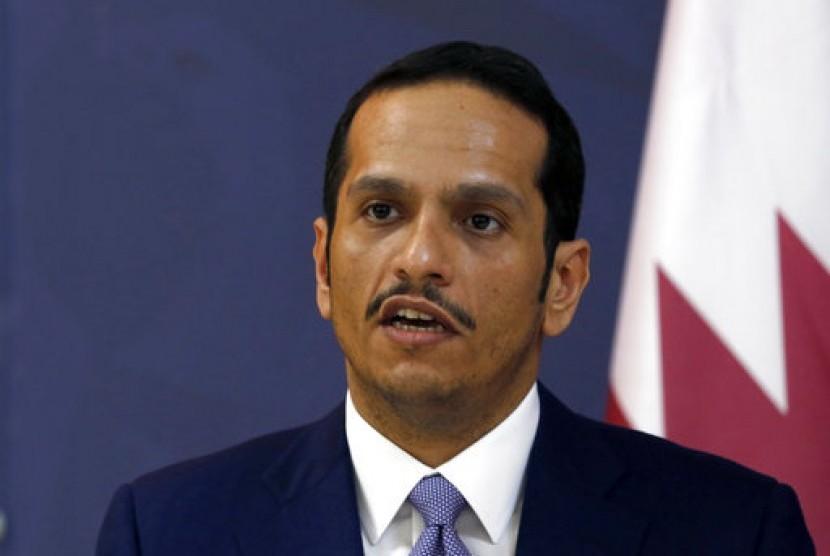 Qatar tak Ingin Didikte Negara Lain
