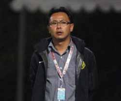 Dikalahkan Indonesia, Ruang Ganti Malaysia seperti
