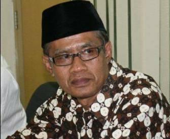 Ketua PP Muhammadiyah Haedar Nashir : Bersiaplah Menghadapi Kondisi Kritis