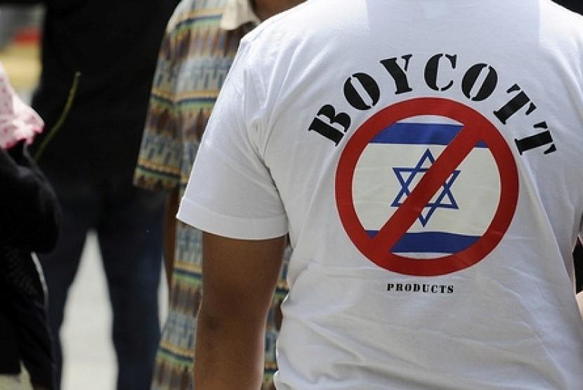 Undang-Undang AS Soal Larang Boikot Israel Tuai Kritikan