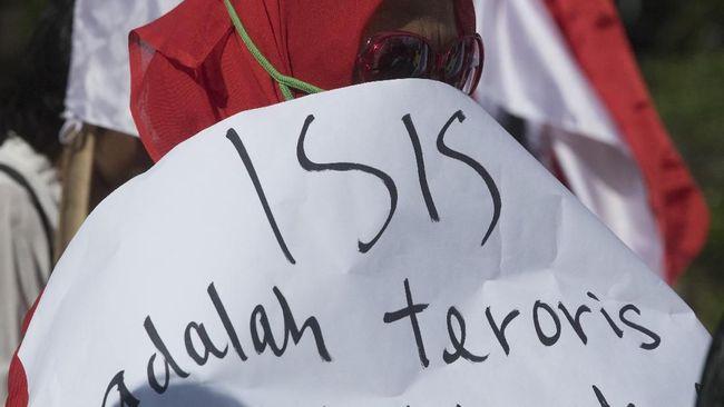 Soal WNI Eks ISIS, Pengamat Dorong Jokowi Buat Aturan Baru