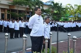 Bupati Bengkalis Ancam Tindak Tegas ASN dan Kades yang Ikut Berpolitik Praktis di Pilkada Riau