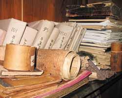 Gawat!!Manuskrip Melayu Riau Memprihatinkan