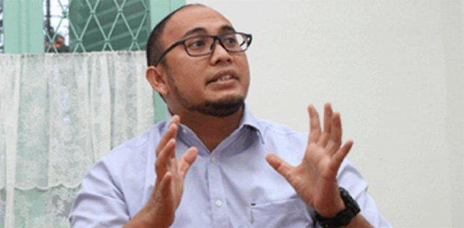 Penunjukan Erick Thohir Bukti Petahana Follower Kubu Prabowo