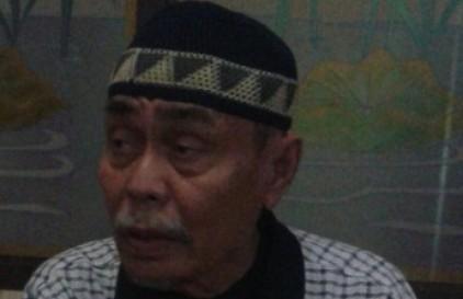 Mantan Wakil Bupati Rokan Hilir, Ilyas RB Tutup Usia di RS PGI Cikini, Jakarta