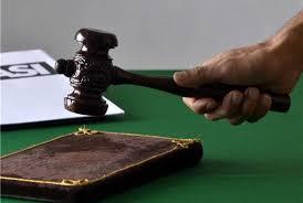 Dosa Besar Memberikan Kesaksian Palsu