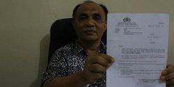 Ida Yulianti Anggota DPRD Pekanbaru jadi tersangka saksi palsu di MK