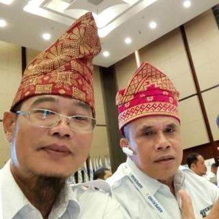 Trauma Bencana Asap.2015, Asperindo Riau Minta Penanganan Karlahut Optimal