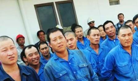 Jumlah Pekerja Asing Di Pekanbaru Mencapai 142 Orang