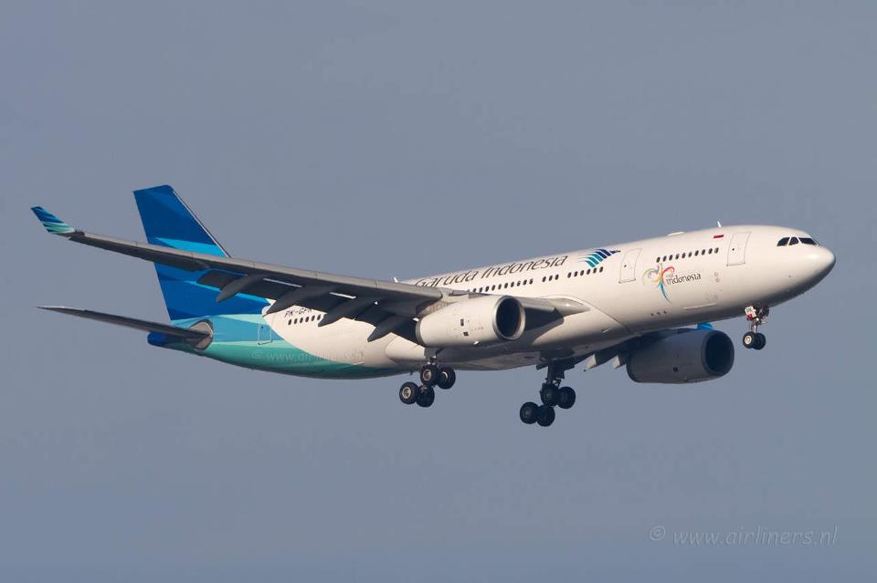 Bandara Pekanbaru: 56 Penerbangan Batal Akibat Asap