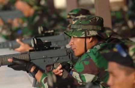 Danrem 031/Wirabima Brigjen TNI Nurendi Instruksikan Agar Jajarannya Jaga Netralitas Dalam Pilkada