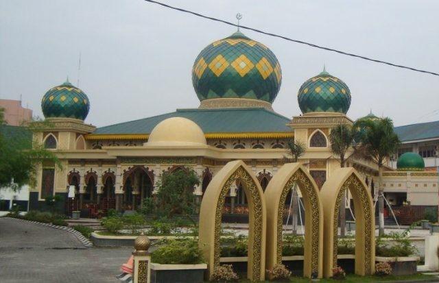 Pemerintah Kota Pekanbaru Bakal Berikan Insentif Imam Masjid?