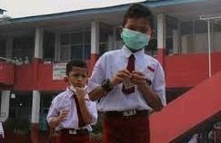 Sekolah di Pekanbaru Diizinkan Liburkan Murid