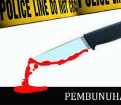 Polisi Akhirnya Ringkus Pelaku Pembunuhan Sadis di Desa Pantai Cermin Kampar