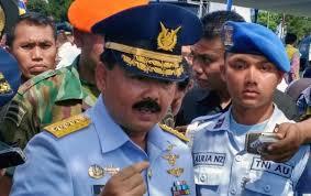 Panglima TNI: Netralitas TNI Jadi Taruhan di Tahun Politik