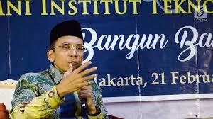 TGB Tepat Dampingi Prabowo, Tapi tak Sesolid dari PKS