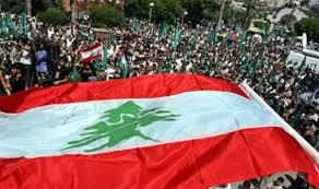 Lebanon di Ambang Kolaps