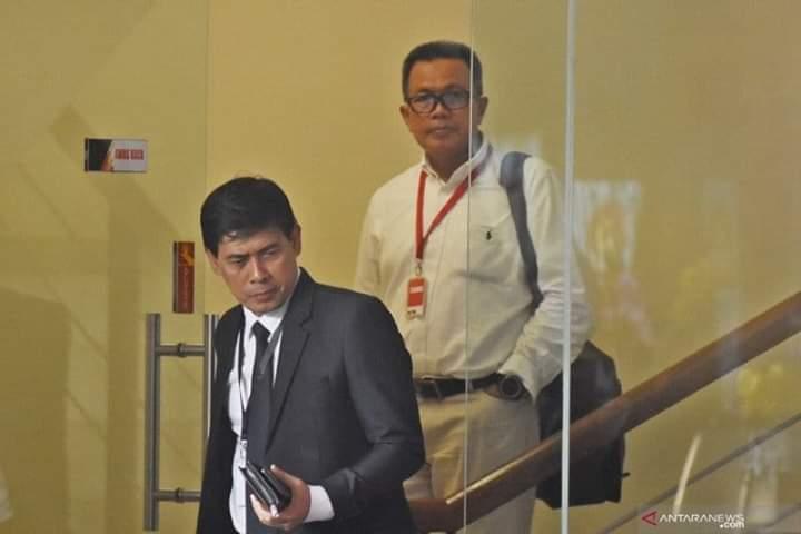 KPK panggil empat pegawai Waskita Karya sebagai saksi kasus proyek fiktif