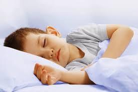 Rahasia Tidur