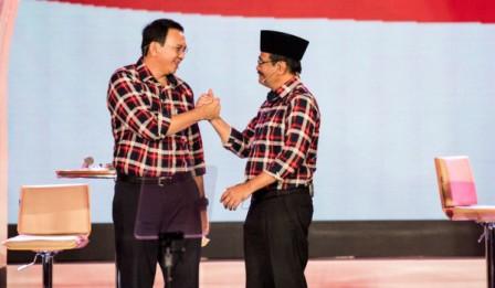 Mayoritas Swing Voters Pilgub DKI Adalah Pemilih Rasional