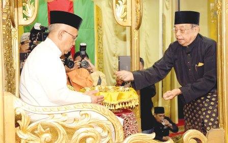 Walaupun Berdarah Minang, Namun Arsyadjuliandi Rachman Sangat Komit Melestarikan Budaya Melayu