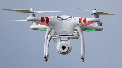 Pangdam Bukit Barisan Ajukan Proyek Pengadaan Drone Untuk Pantau Kebakaran Lahan Riau