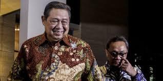 SBY: Saya tak Harus Izin Jokowi, SBY Bukan Bawahan Jokowi