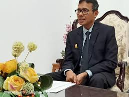 Gubernur Sumbar tak Mau Berpolemik Soal Provinsi Minangkabau