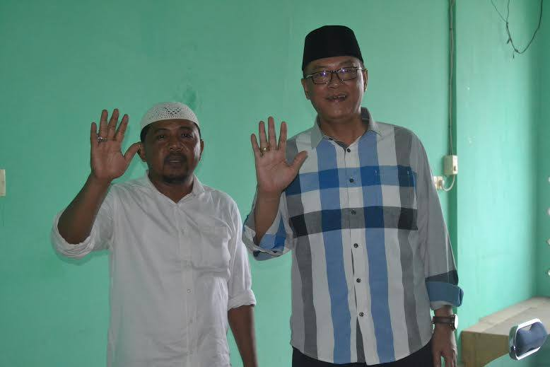 Kasus Akper Sri Bunga Tanjung Dumai, Dibangun Pakai Uang APBD Diam-diam Jadi Milik Pribadi