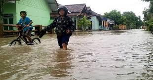 Pemko Pekanbaru Dituding Lemah Cari Solusi Atasi Banjir