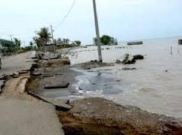 Bengkalis Usulkan 13 Paket Proyek Pengaman Pantai ke Pemprov Riau