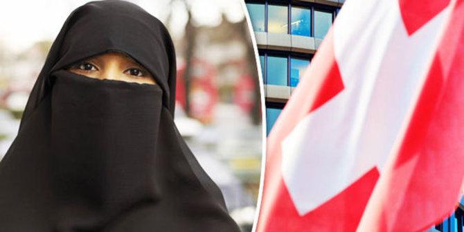 Austria larang peredaran Alquran dan pemakaian burka