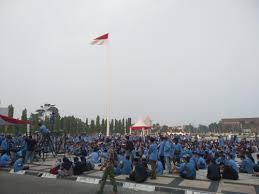 Dilarang Demo Oleh Rektor, Mahasiswa UIN Riau Mengadu ke DPRD