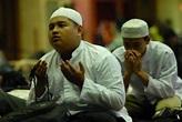Tetaplah Berdoa Meski Allah SWT Belum Kabulkan Doa Kita