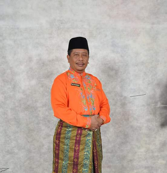 Dwi Agus Sumarno For Pekanbaru 1, Maju Bersama Rakyat