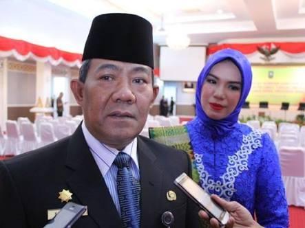 Sejak Sekwan Sakit,  Administrasi Keuangan di DPRD Riau Terganggu