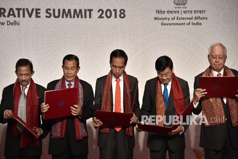 Demokrasi Menunjang Stabilitas Politik Indonesia