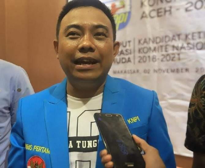 DPP KNPI Intruksikan Advokasi Peserta Demonstrasi yang Ditangkap